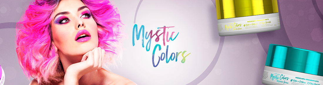 Mystic Colors