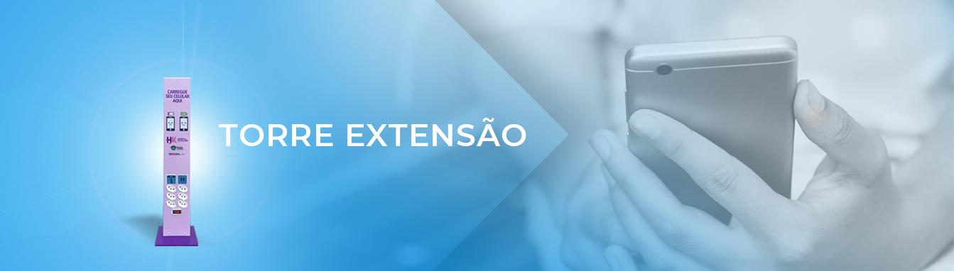 TORRE EXTENSÃO
