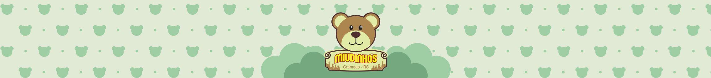 Miudinhos - Logo
