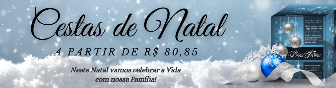 Cestas Natalinas