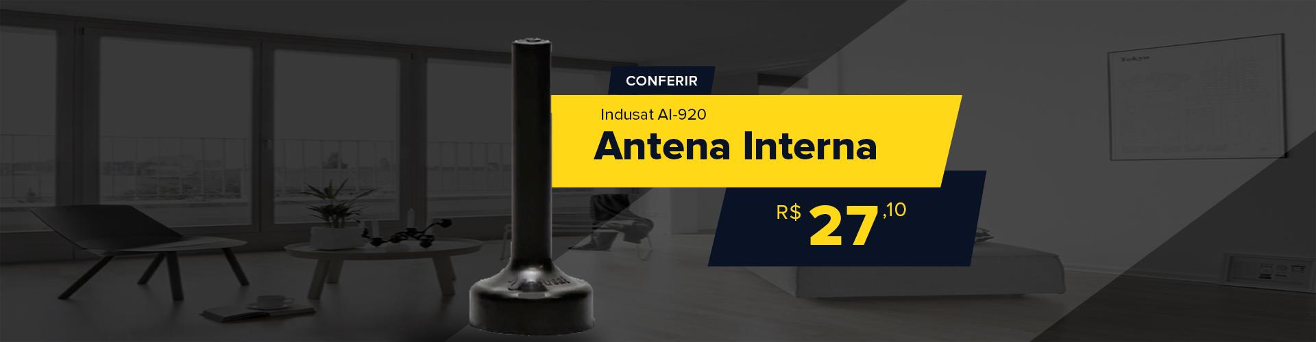 Full Banner 5 Antena Interna Indusat
