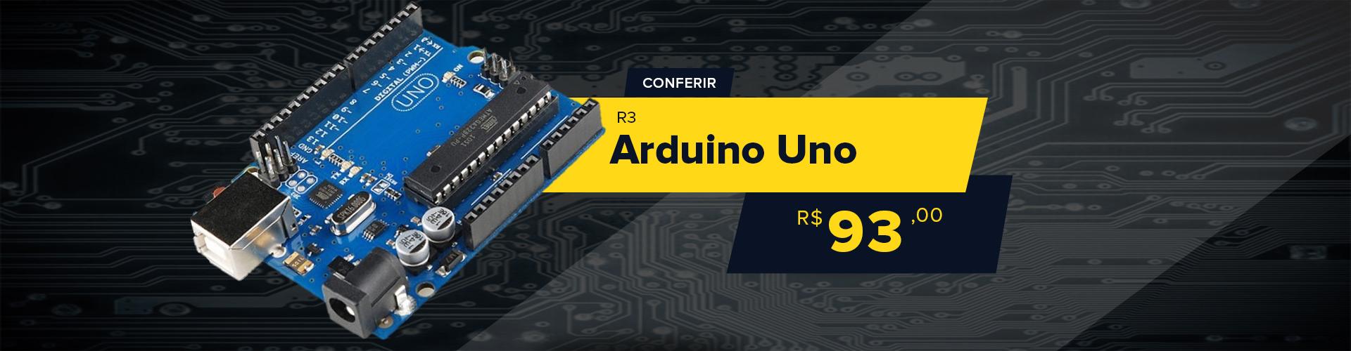 Full Banner 4 Arduino Uno