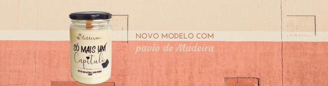 Pavio Madeira