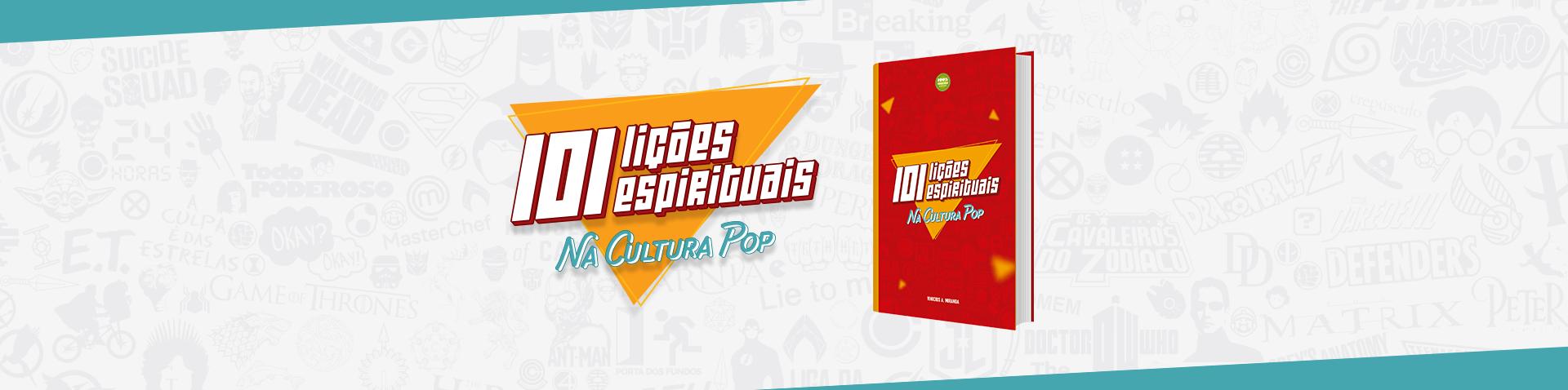 101 LIÇÕES ESPIRITUAIS