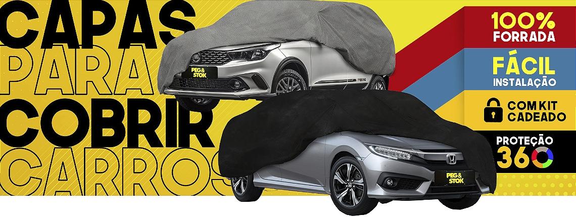 Capas para carro