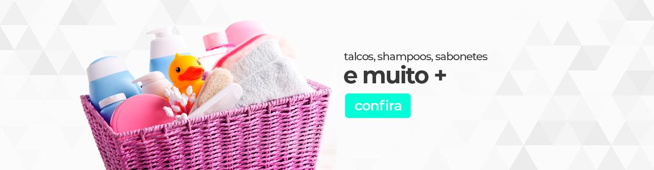 Full Banner: Higiene