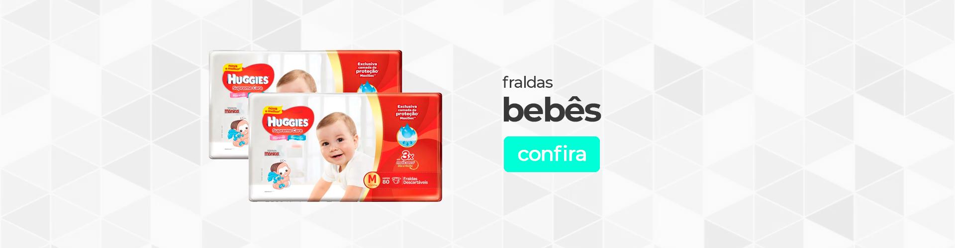 Full banner1: Fraldas bebês