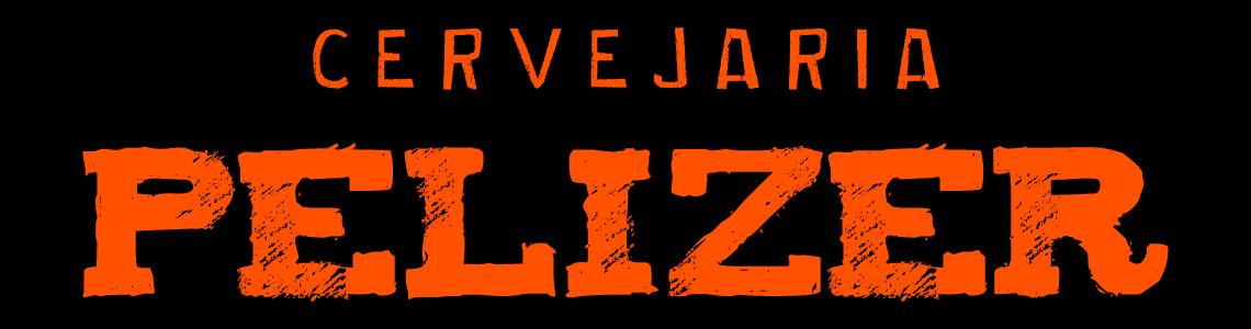 Cervejaria Pelizer - Logo Escrita
