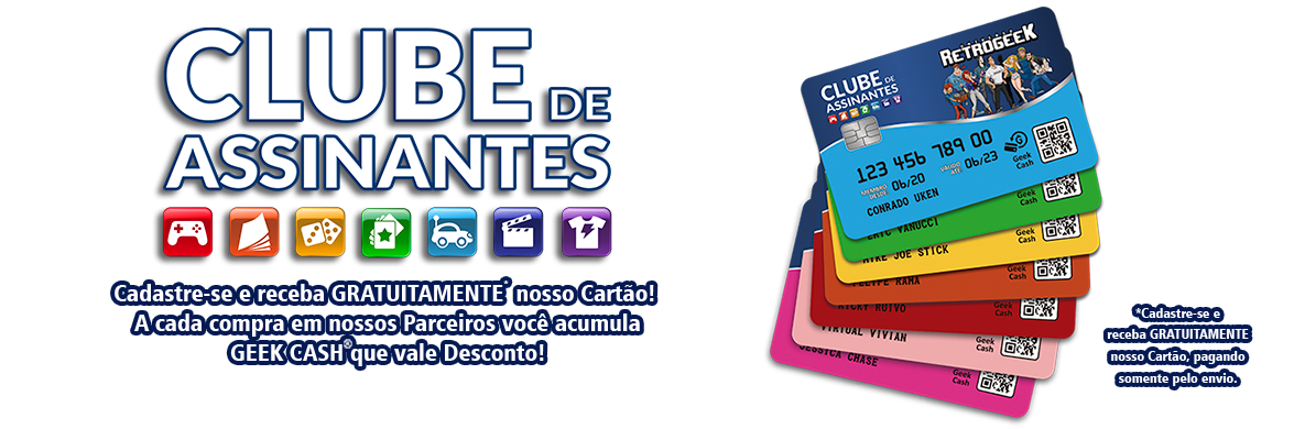 Clube de Assinantes