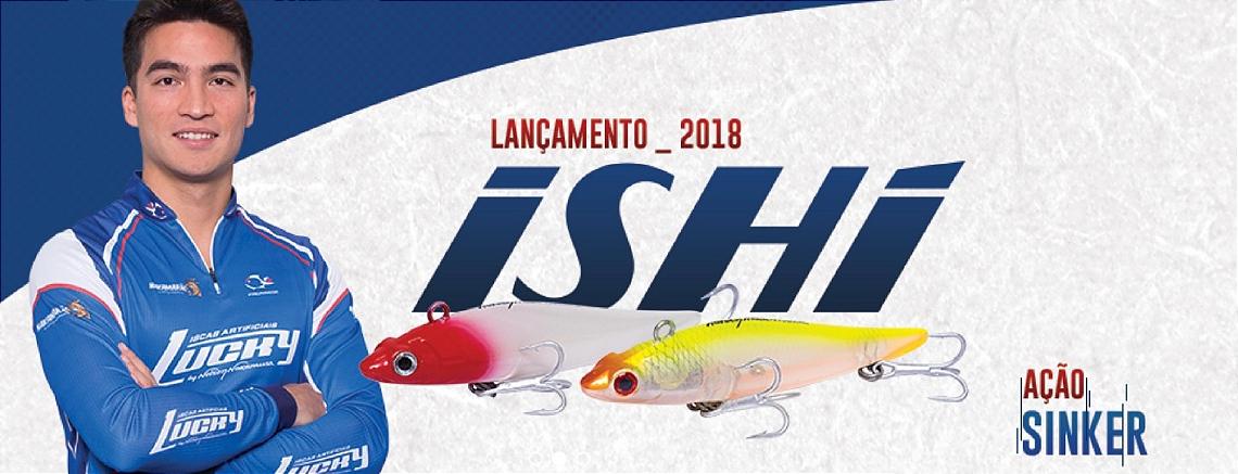 Iscas Ishi
