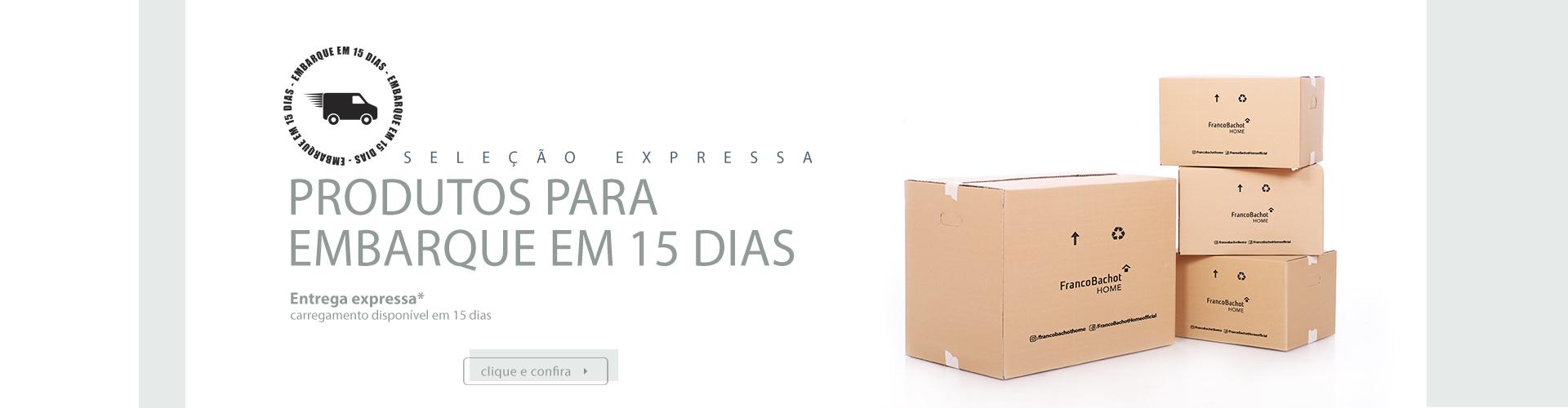 LINHA EXPRESSA