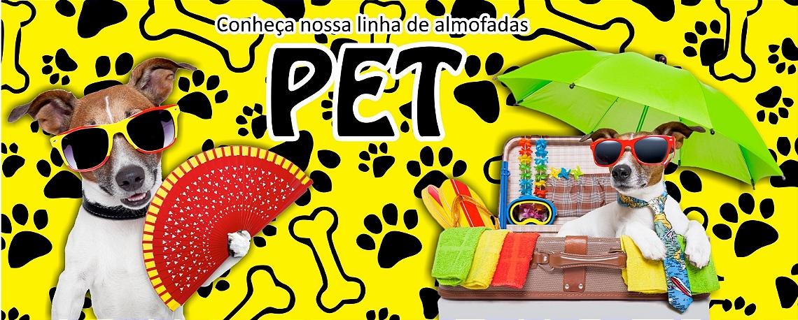 Almofadas Pet