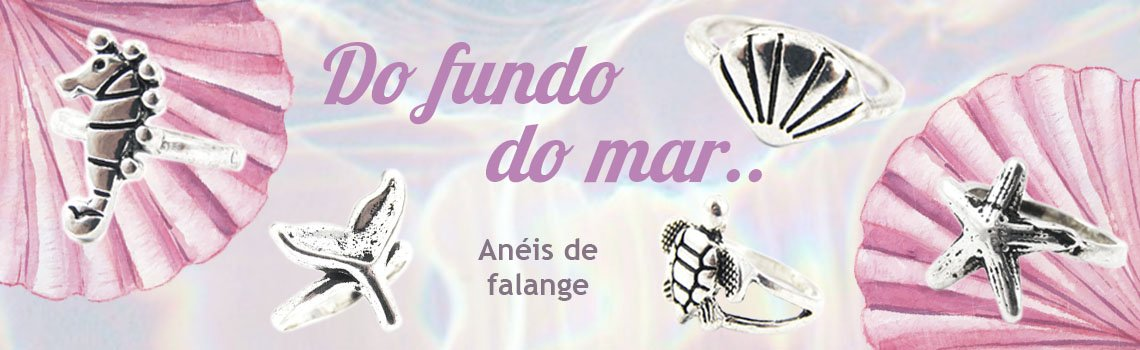 Fundo do mar - Categoria