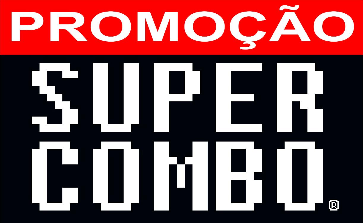 PROMOÇÃO SUPER COMBO