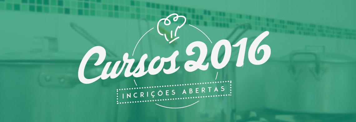 Cursos 2016