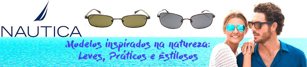 Nautica Sunglass