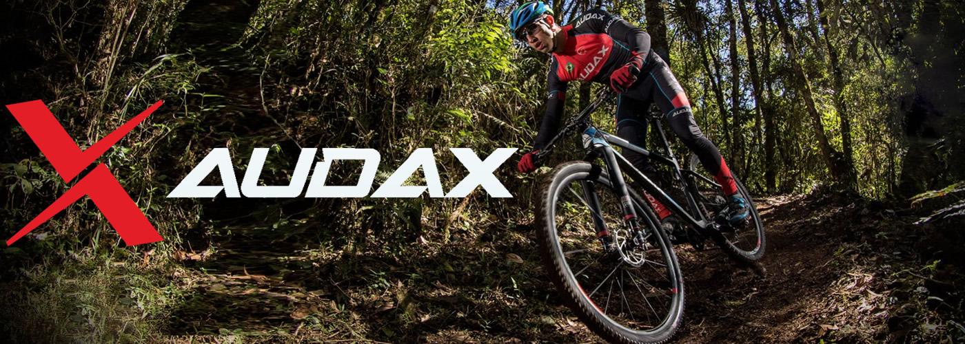 audax banner