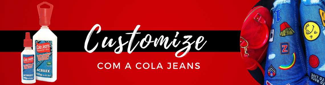 Cola para Jeans