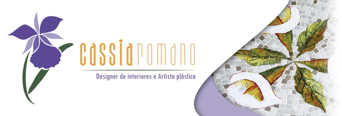 Cassia Romano
