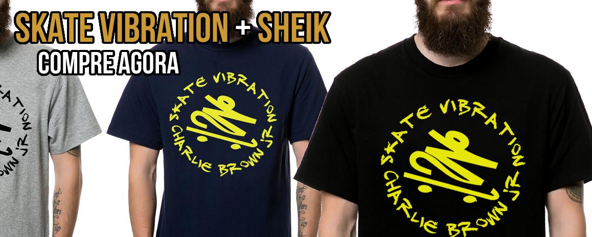 Fã-Clube Skate Vibration