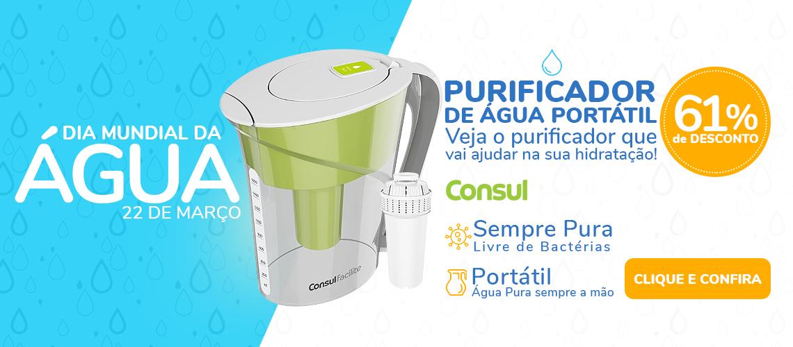 Dia mundial da água Jarra