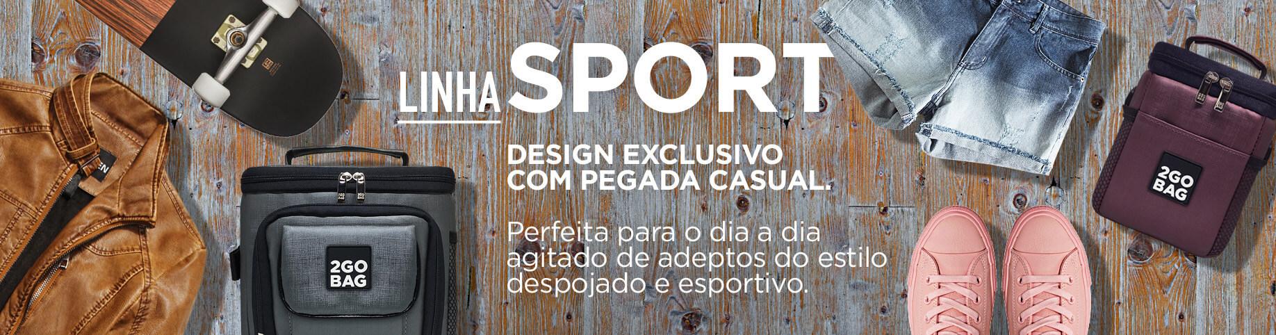 Linha Sport