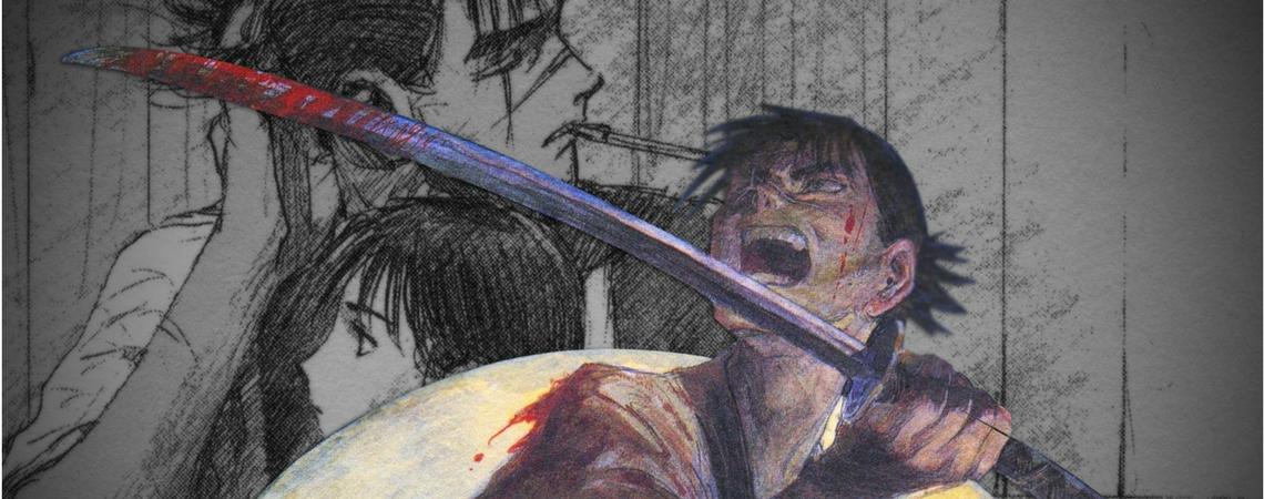 Blade  - A lamina do imortal