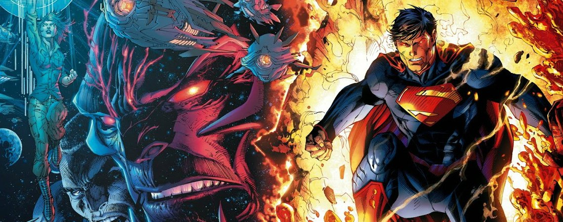 Superman sem limites