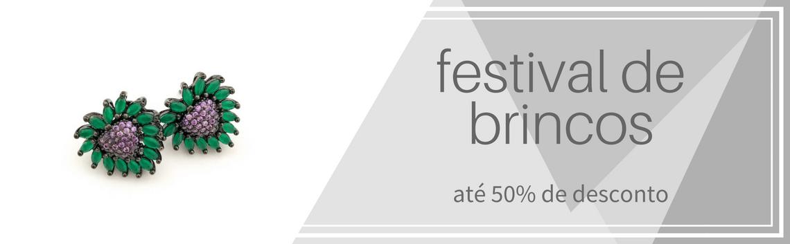 Festival de Brincos