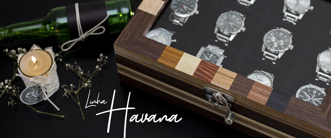 Linha Havana II