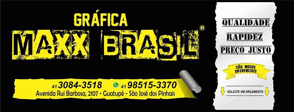 Gráfica Maxx Brasil