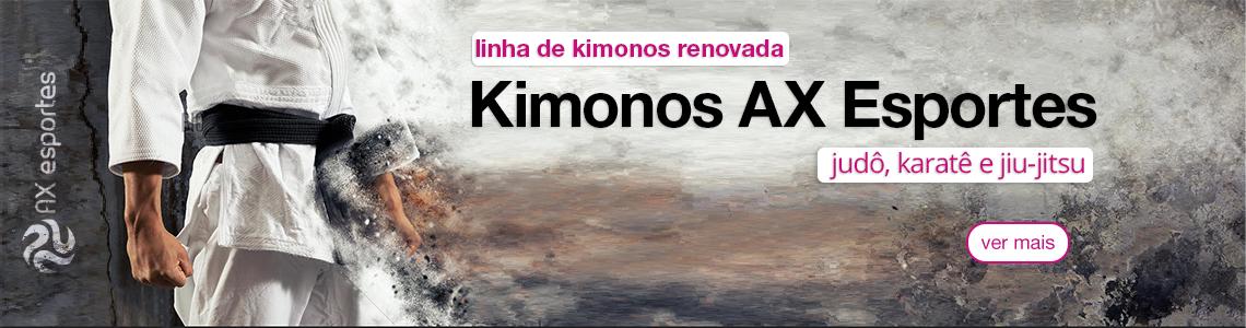 Banner Kimonos