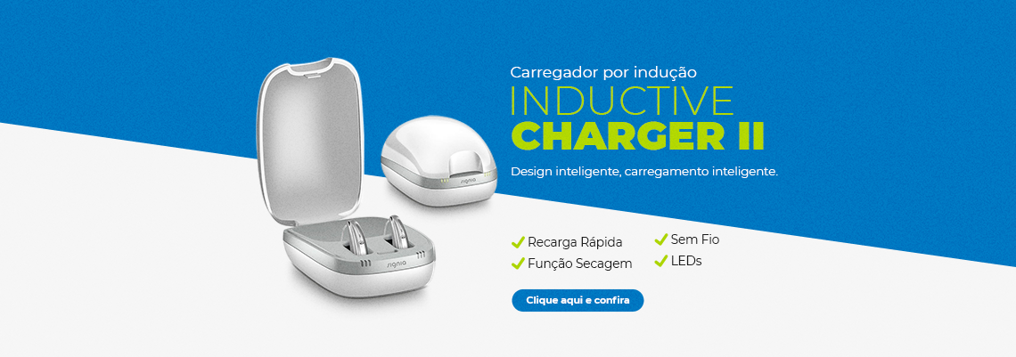 Banner Inductive Charger II