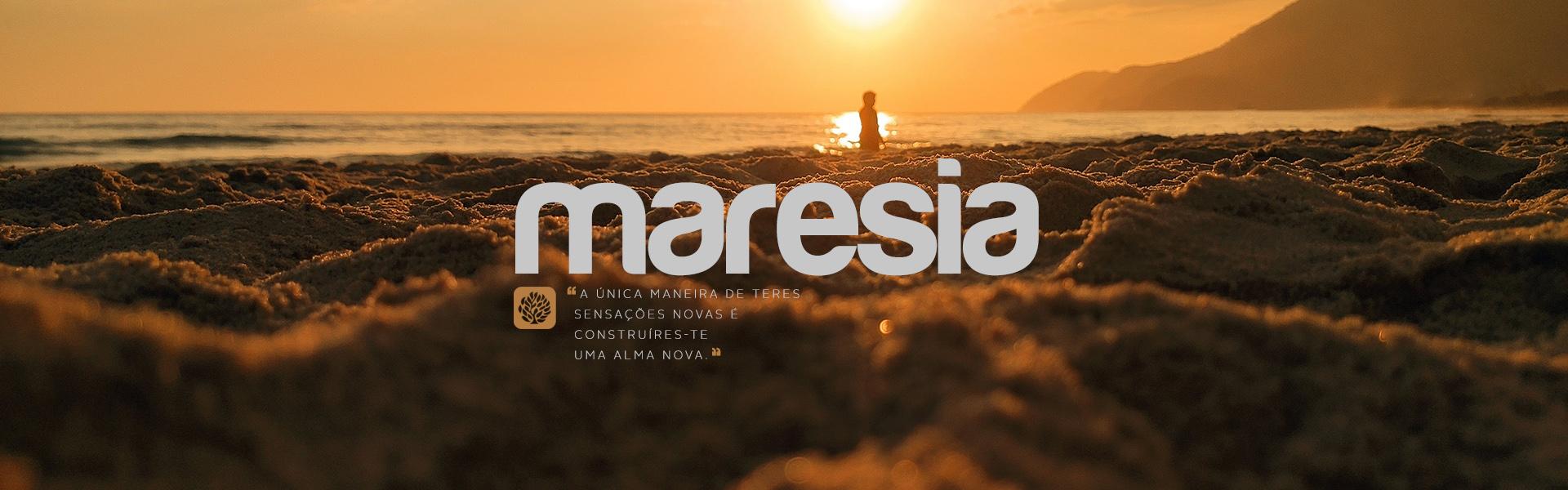 Maresia + WPP