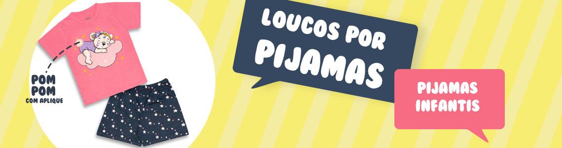 Doidos por Pijamas