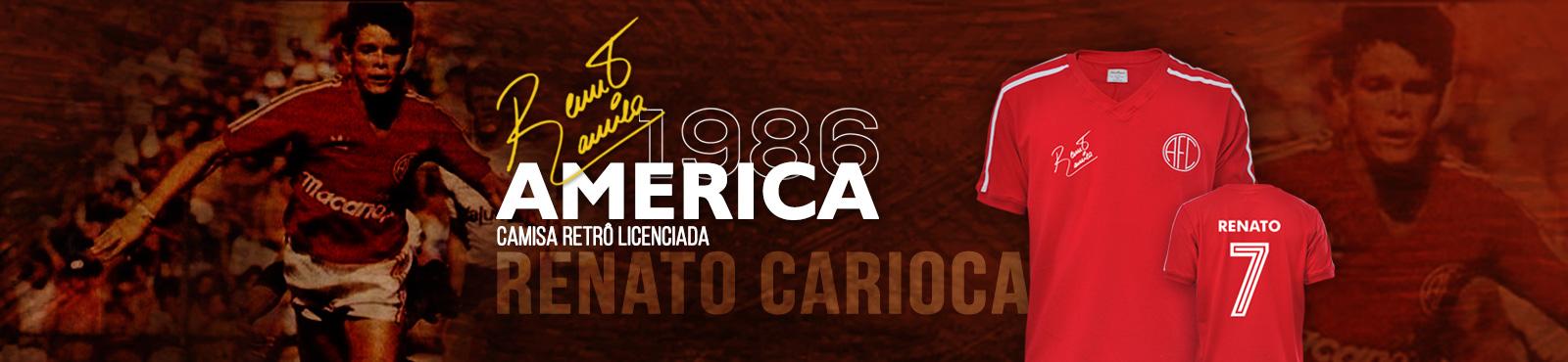 America RJ 1986
