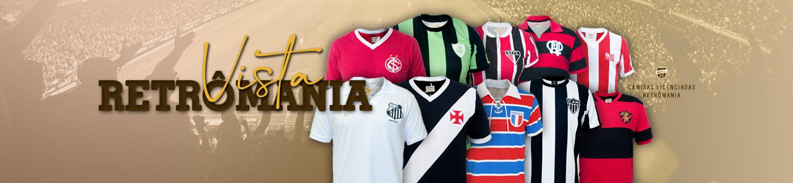 Geral Clubes Brasileiros 2021