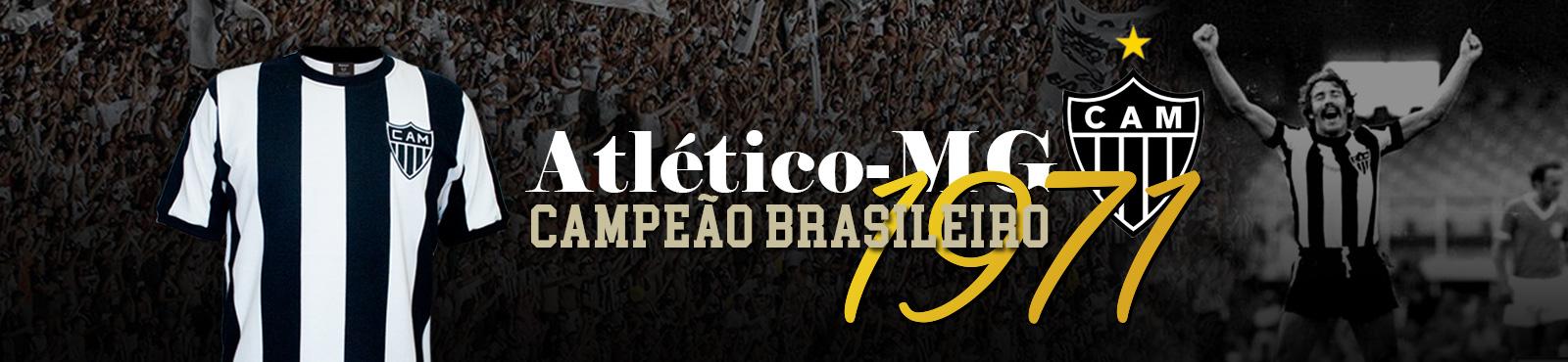Atlético-MG 1971