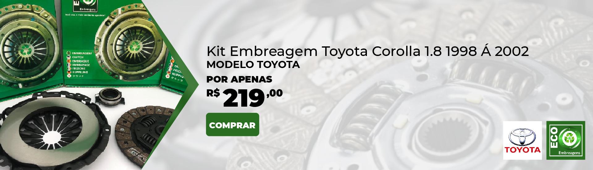 Full Toyota