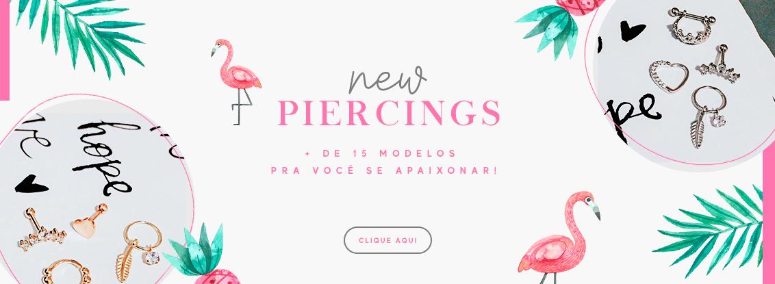 New Piercing 2019