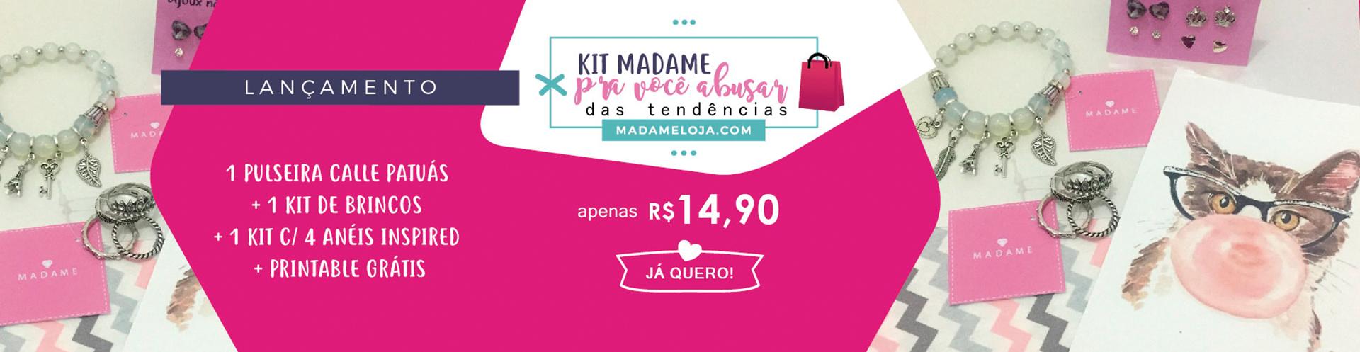 Kit Madame