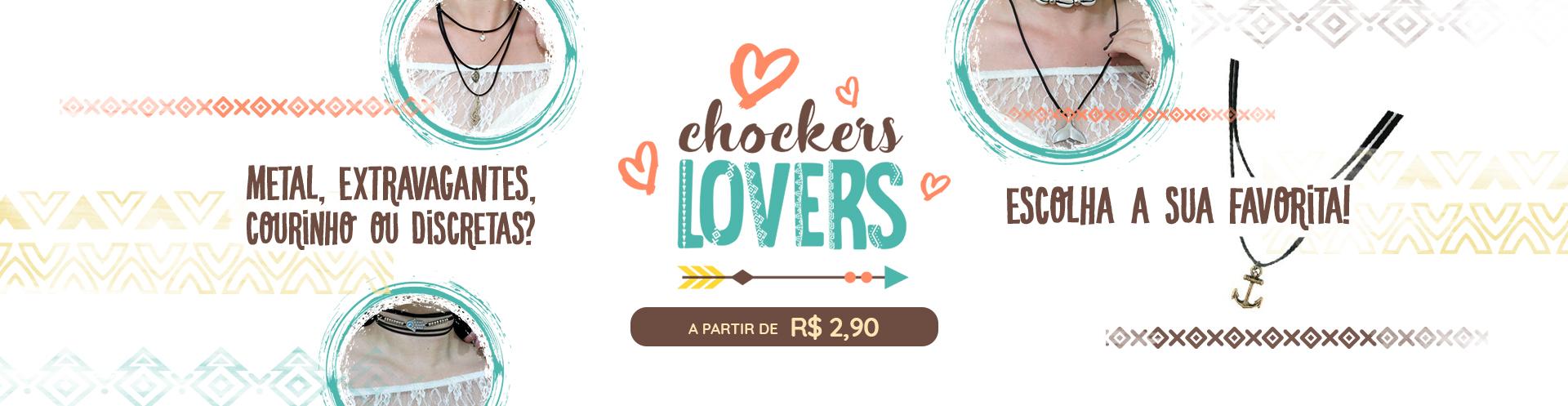 Chokers Lovers
