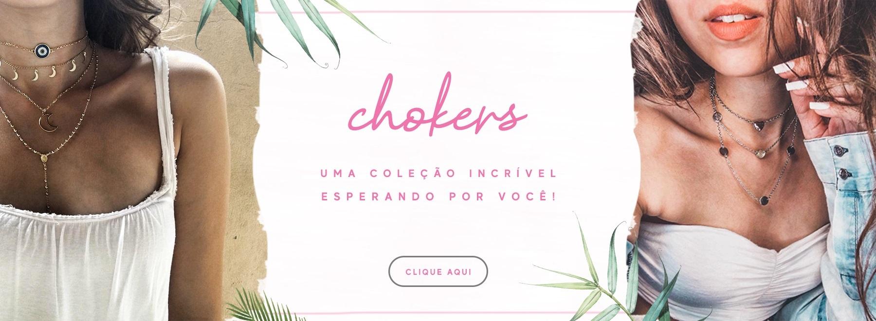 Chockers 2019