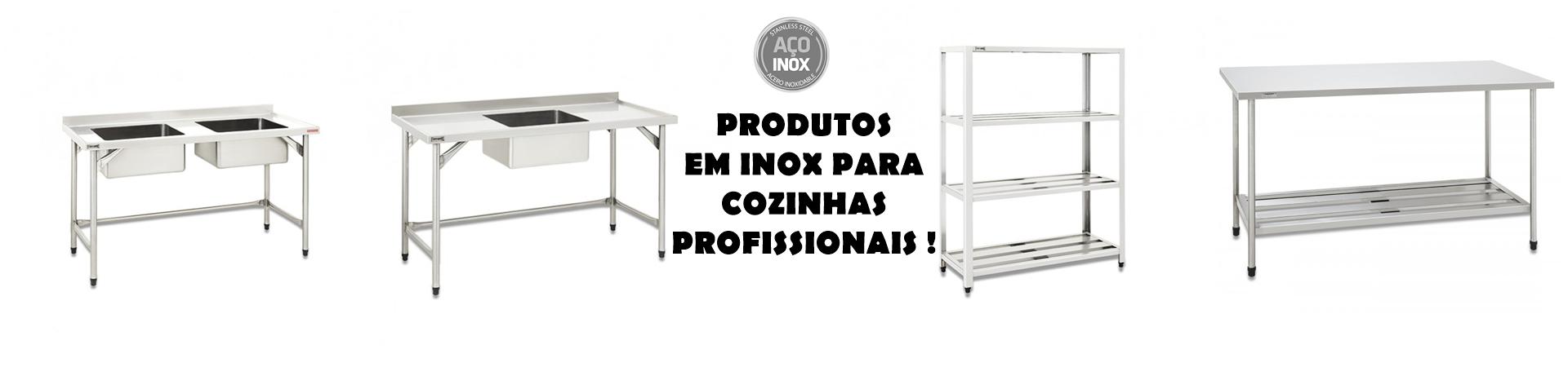 AÇO IOX