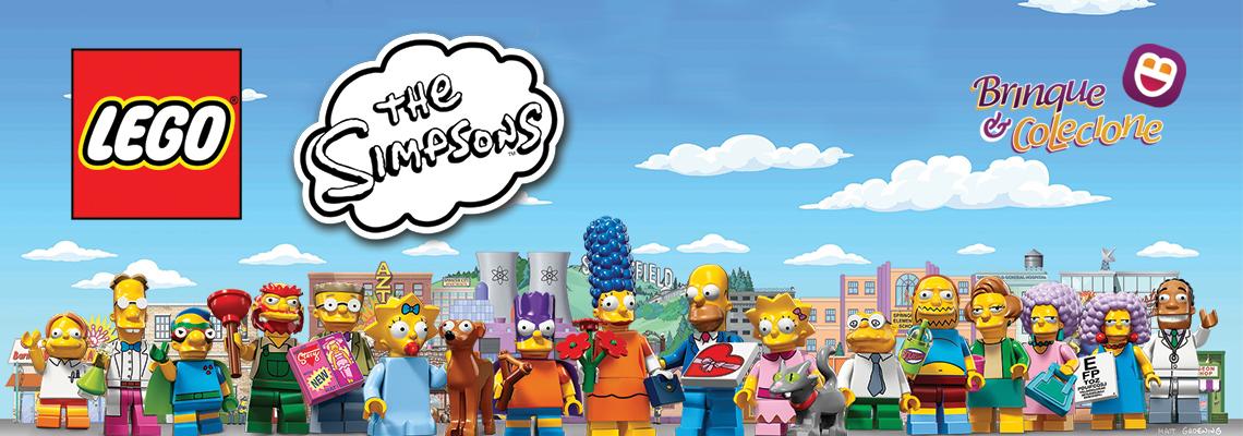 LEGO (simpsons)