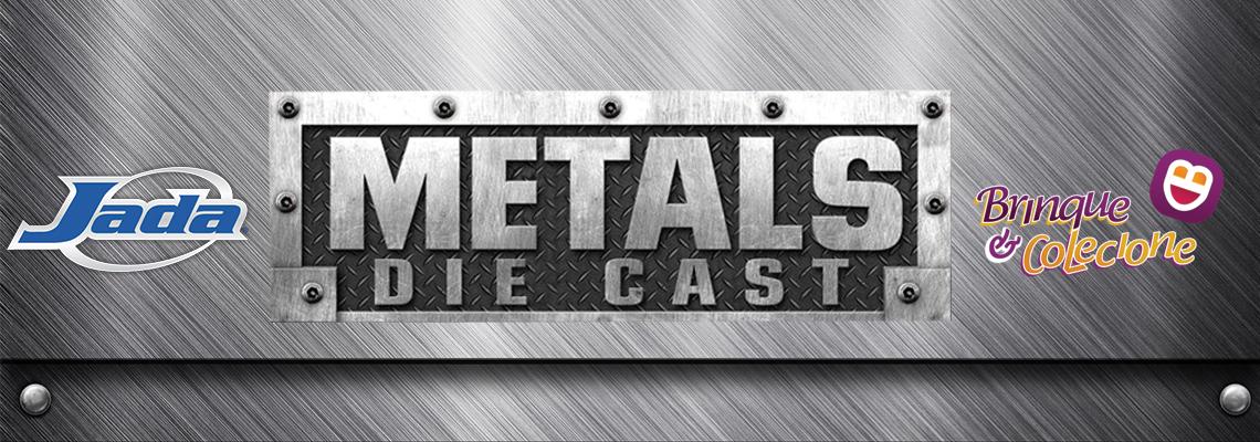 METAL DIE CAST
