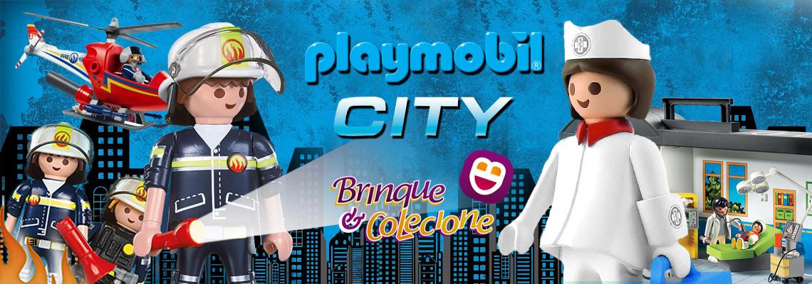 PLAYMOBIL (cidade)