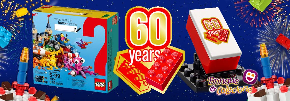 LEGO60th