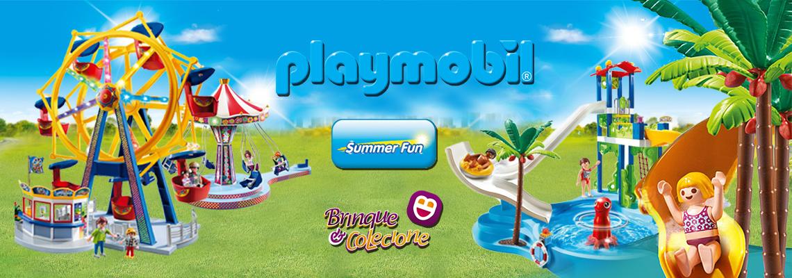 PLAYMOBIL (summerfun)
