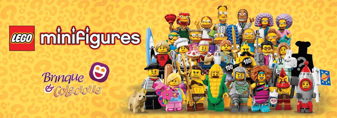 LEGO (minifigures)